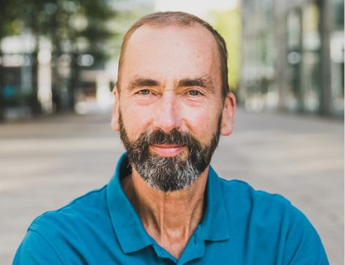 DR. KLAUS PETER HORN | 2017