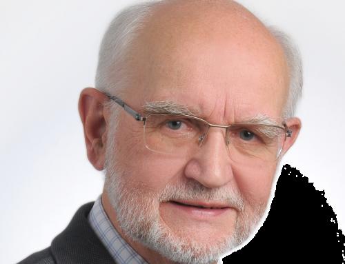 PROF. DR. DR. FRIEDRICH GLASL | 2019